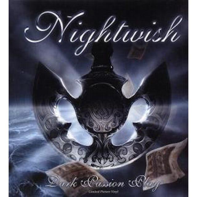 Nightwish DARK PASSION PLAY Vinyl Record