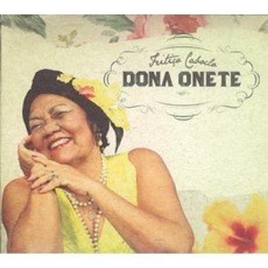 Dona Onete FEITICO CABOCLO CD