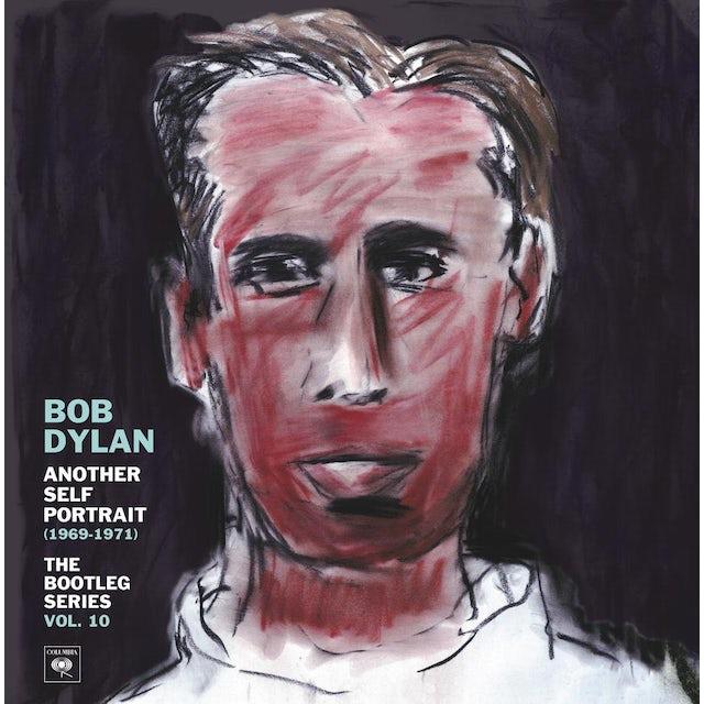 Bob Dylan ANOTHER SELF PORTRAIT 1969-1971: BOOTLEG SERIES 10 CD
