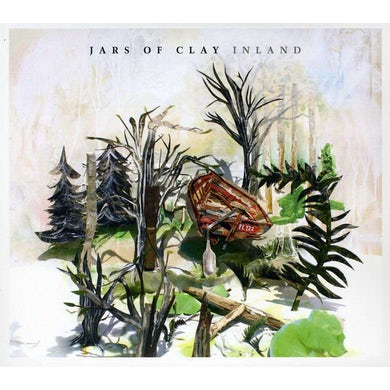 Jars Of Clay INLAND CD