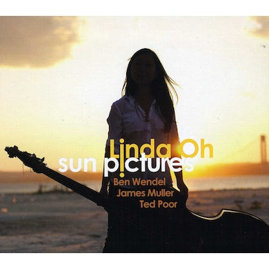 Linda Oh SUN PICTURES CD