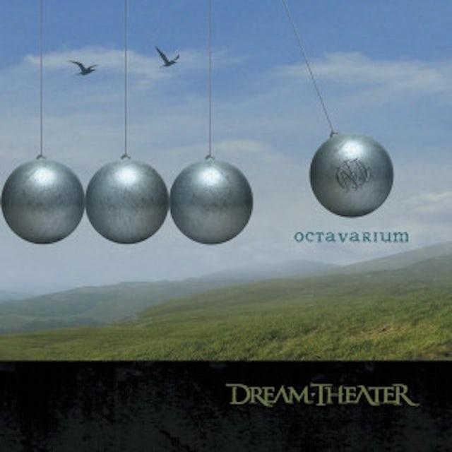 Dream Theater OCTAVARIUM Vinyl Record