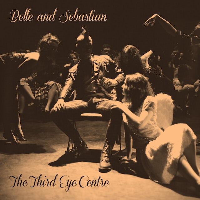 Belle & Sebastian THIRD EYE CENTRE CD