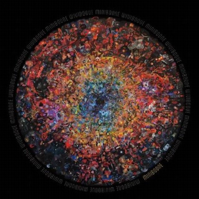 Miniboone CD