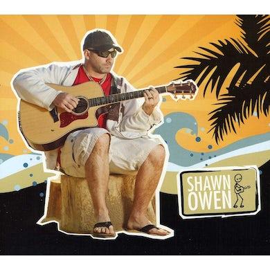 Shawn Owen CD