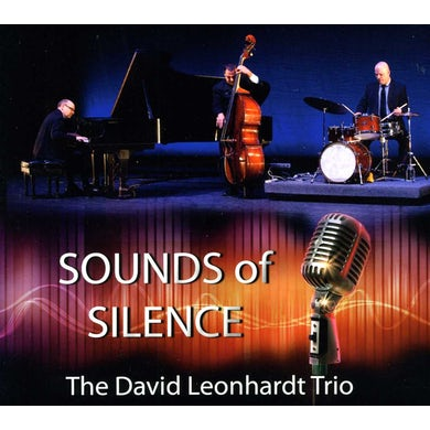 David Leonhardt SOUNDS OF SILENCE CD