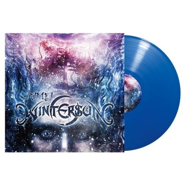 Wintersun TIME I Vinyl Record