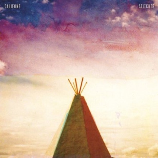 Califone STITCHES Vinyl Record