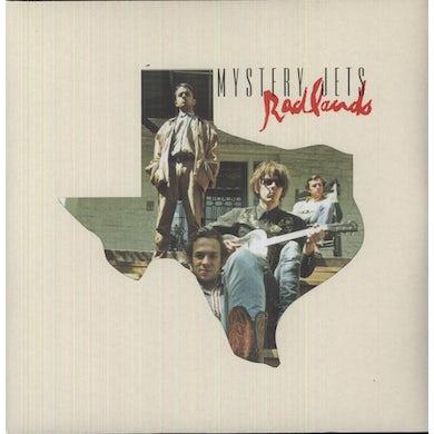 Mystery Jets RADLANDS Vinyl Record - UK Release