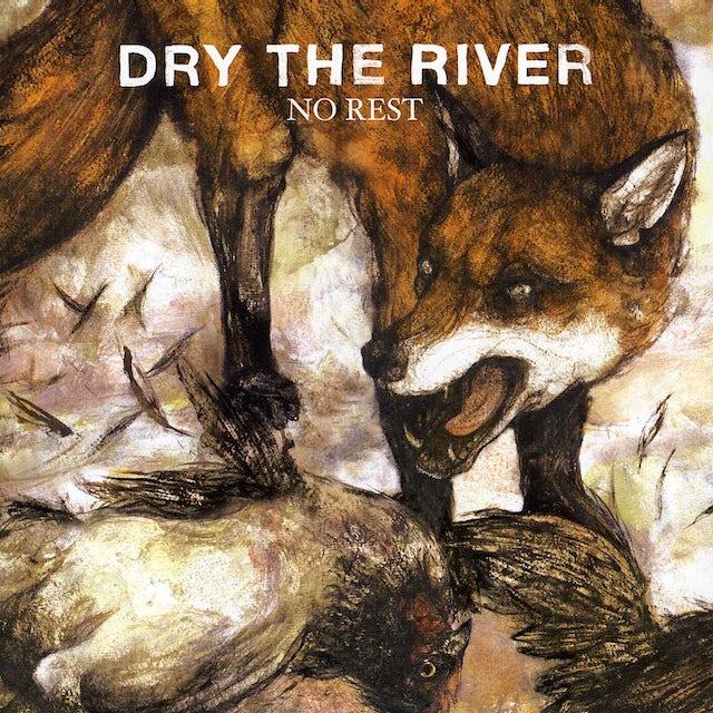 Dry The River NO REST (Vinyl)
