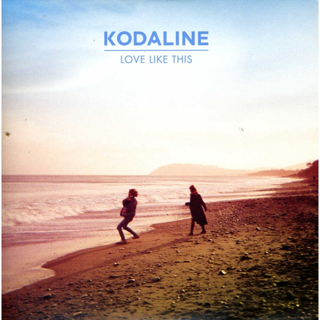 Kodaline LOVE LIKE THIS Vinyl Record
