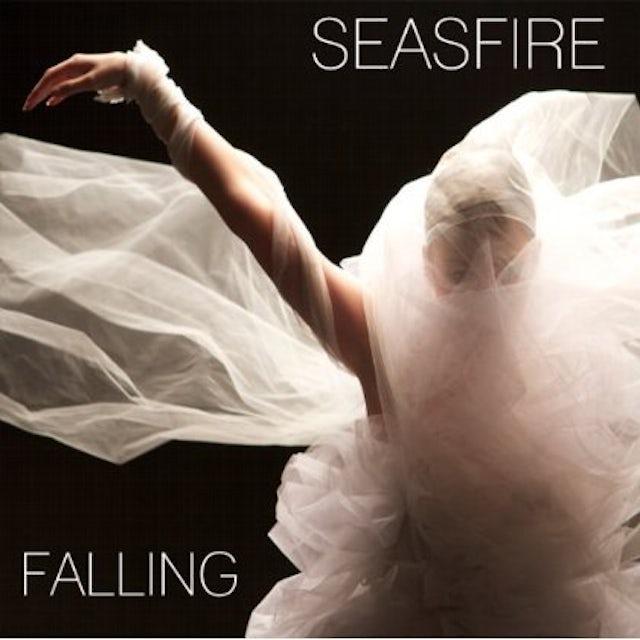 Seasfire FALLING Vinyl Record