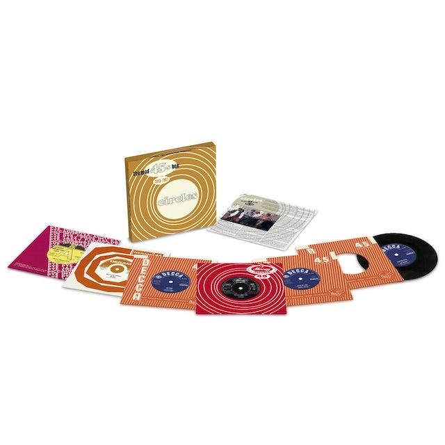 Circles: The Mod 45S Box / Various Vinyl Record