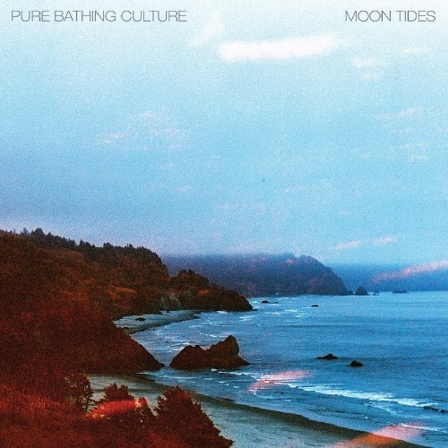 Pure Bathing Culture MOON TIDES CD