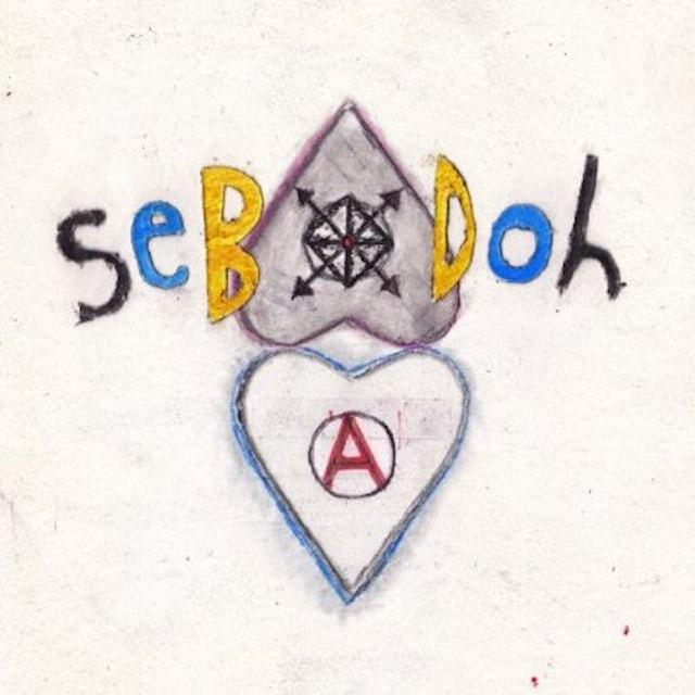Sebadoh DEFEND YOURSELF CD