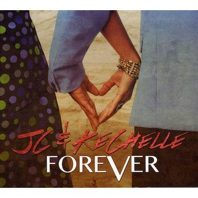 JC FOREVER CD