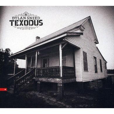 TEXODUS CD