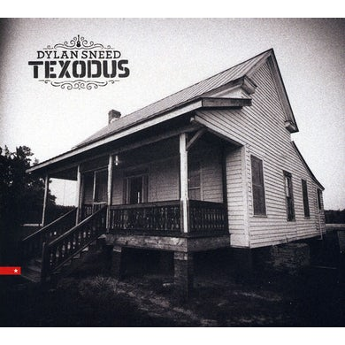 Dylan Sneed TEXODUS CD