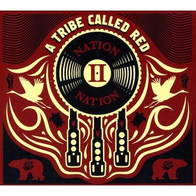 NATION II NATION CD