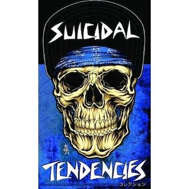 Suicidal Tendencies COLLECTION CD