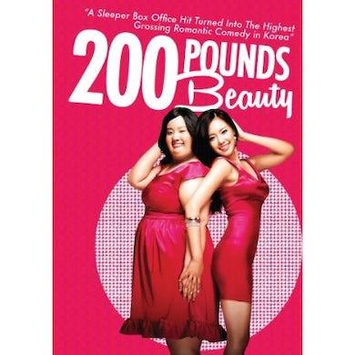 200 POUNDS BEAUTY DVD