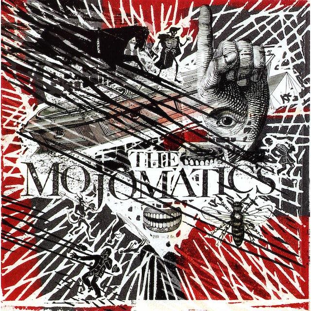 Mojomatics LOVE WILD FEVER Vinyl Record