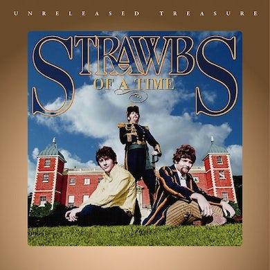 Strawbs OF AQ TIME CD