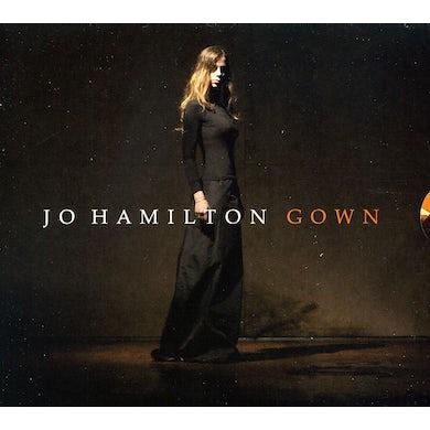 Jo Hamilton GOWN CD