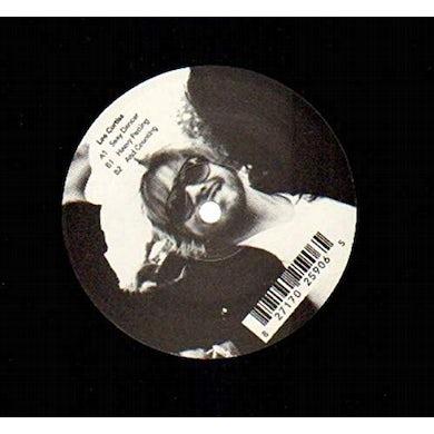 Lee Curtiss SEXY DANCER Vinyl Record