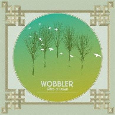 Wobbler RITES AT DAWN CD