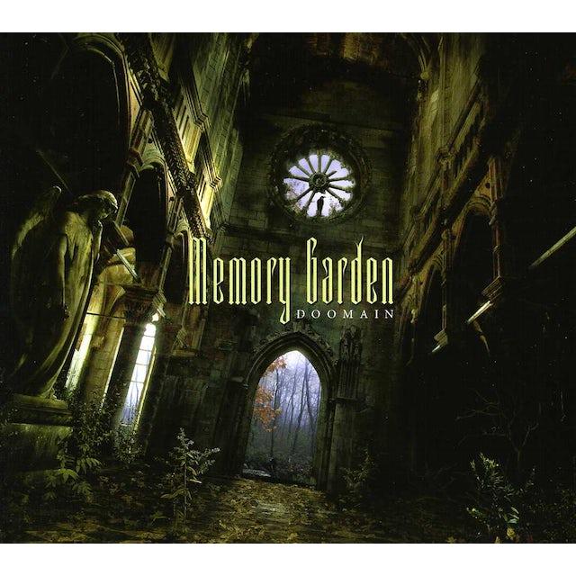 Memory Garden DOOMAIN CD