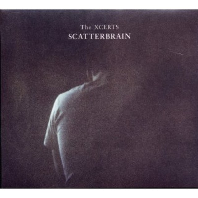 The XCERTS SCATTERBRAIN CD
