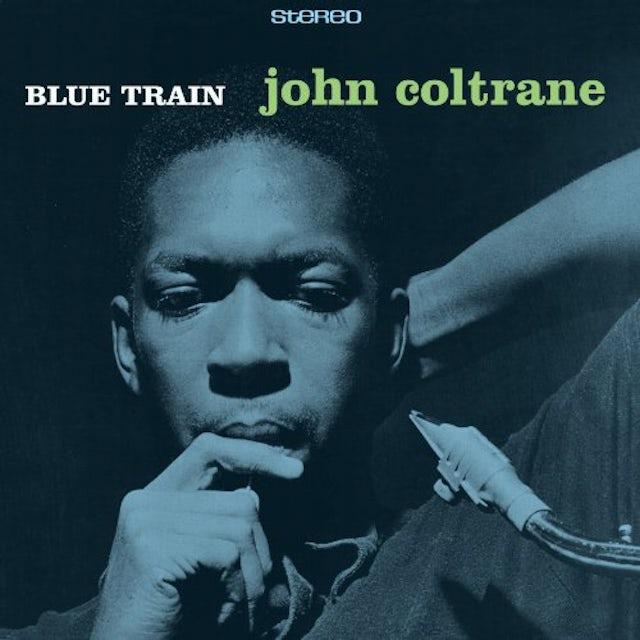 John Coltrane BLUE TRAIN (LTD) (Vinyl)