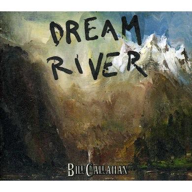 Bill Callahan Dream River CD