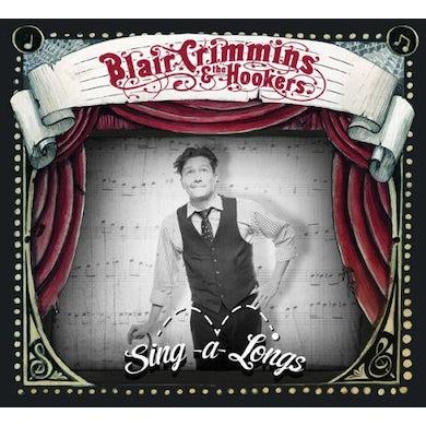 Blair SING-A-LONGS Vinyl Record
