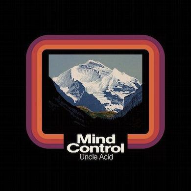 Uncle Acid & The Deadbeats MIND CONTROL Vinyl Record