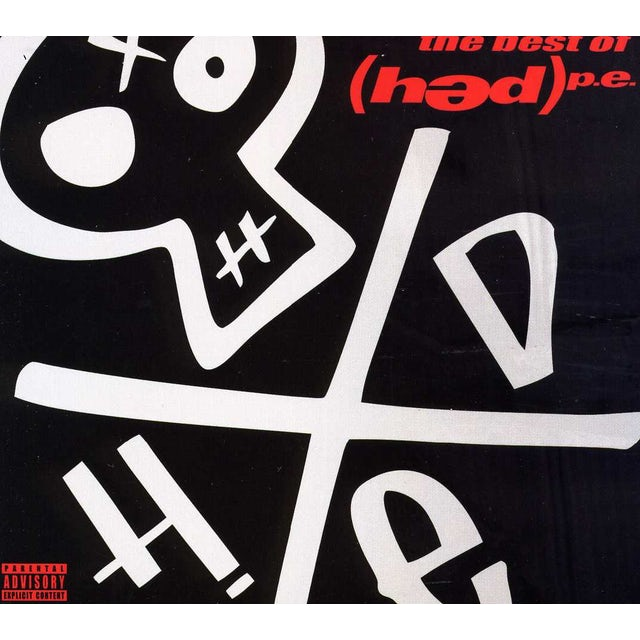 Hed PE BEST OF (HED) PE CD