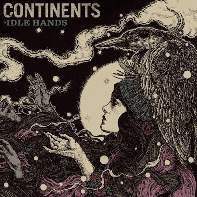 Continents IDLE HANDS Vinyl Record