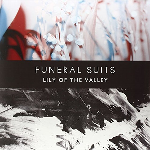 Funeral Suits LILY OF THE VALLEY Vinyl Record - UK Release