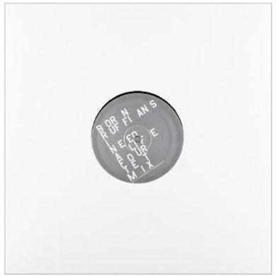 Born Ruffians REMIXES Vinyl Record