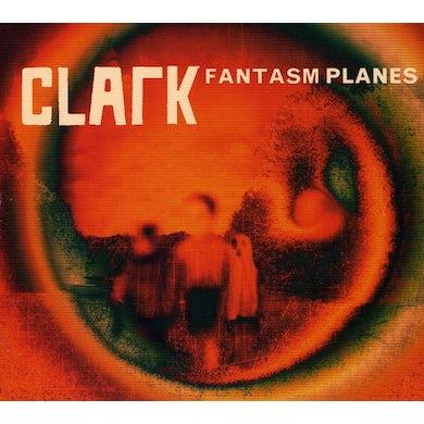Clark FANTASM PLANES CD