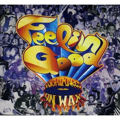 Nightmares On Wax FEELIN GOOD CD