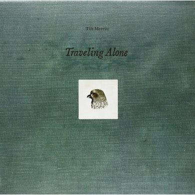 Tift Merritt TRAVELING COMPANION Vinyl Record Box Set