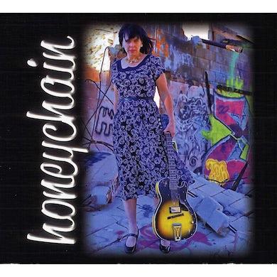 Honeychain FUTURA CD