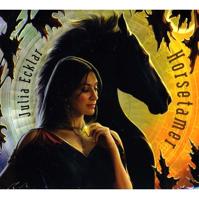 HORSETAMER CD