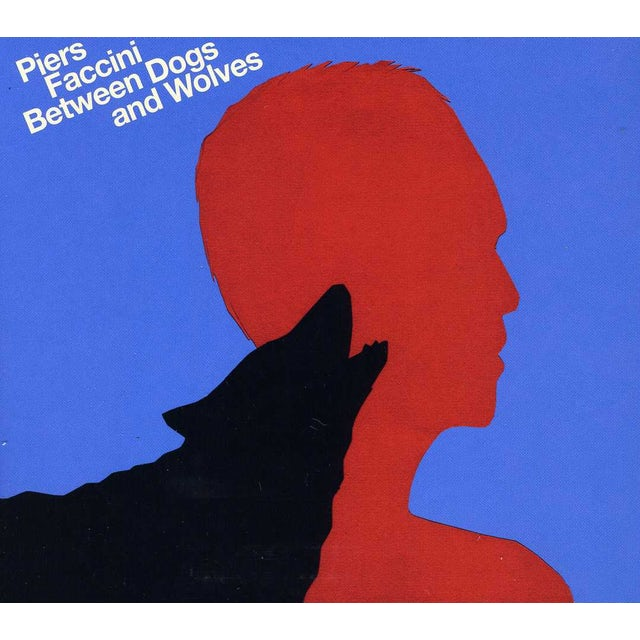 Piers Faccini BETWEEN DOGS & WOLVES CD