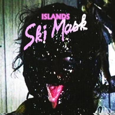 SKI MASK Vinyl Record