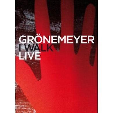 Herbert Gronemeyer I WALK LIVE DVD