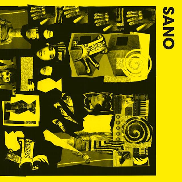 Sano CD