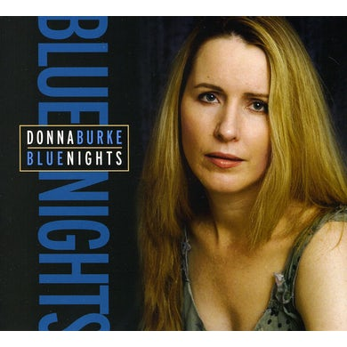 BLUE NIGHTS CD